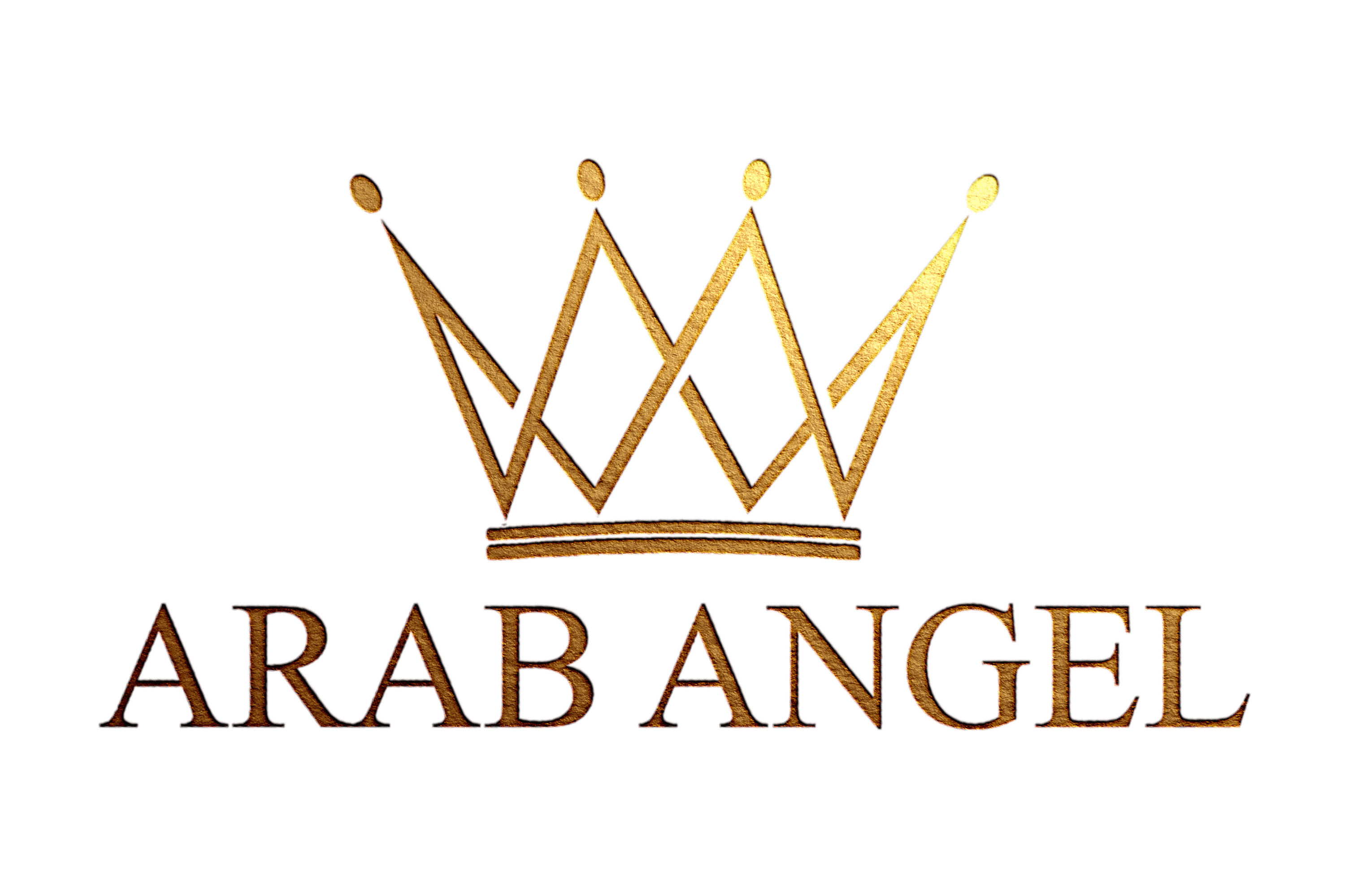 Arab Angel Logo