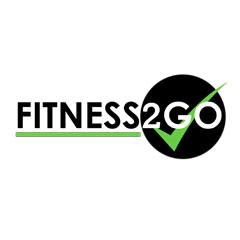 Fitness2Go Logo