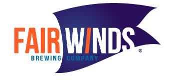 Fair Winds Brewing Company Logo